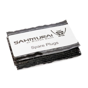 bicycle-garage - SAHMURAI S.W.O.R.D SPARE PLUG SHEET -