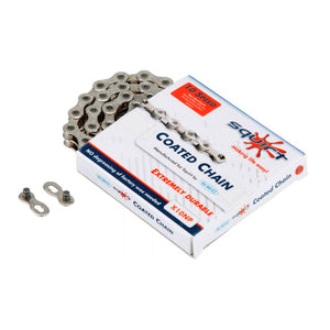SQUIRT 10-SPEED KMC CHAIN