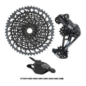 SRAM GX EAGLE 10-52 UPGRADE KIT 1X12