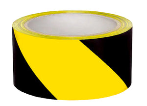 WURTH FLOOR DEMARCATION TAPE (VARIOUS COLOURS)