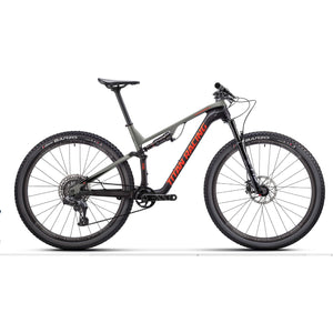 TITAN CYPHER RS CARBON COMP (2021)
