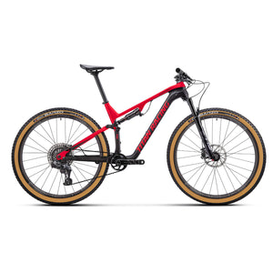Bicycle Garage - TITAN CYPHER RS CARBON PRO (2021)