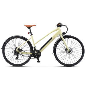 Bicycle Garage - TITAN E-TRANSPORTER FLORENCE (2021)