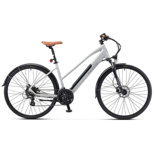 Bicycle Garage -TITAN E-TRANSPORTER MODENA (2021)