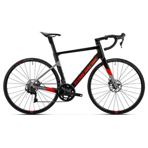 Bicycle Garage - TITAN VANQUISH COMP CARBON (2021)