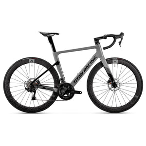 TITAN VANQUISH ELITE CARBON AERO ROAD BIKE (2021)