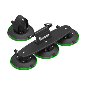 TREEFROG ELITE 1-BIKE CARRIER