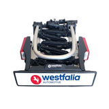 WESTFALIA 3 BIKE RACK