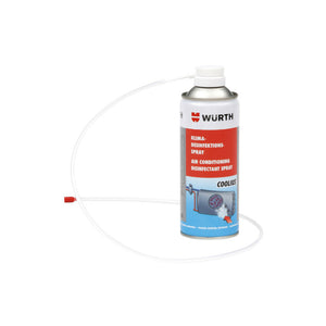 WURTH AIRCON DISINFECTANT SPRAY 300ML