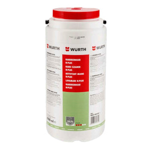 WURTH SABESTO HANDCLEANER 4LITRE