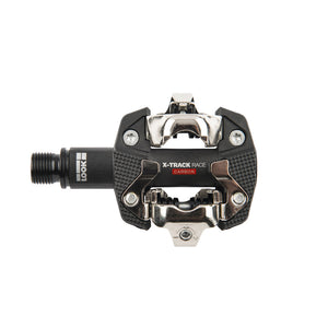 bicycle-garage - LOOK XTRACK RACE CARBON MTB PEDALS -