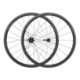 ZIPP 202 NSW CLINCHER WHEELSET 11SP SHIMANO 2017