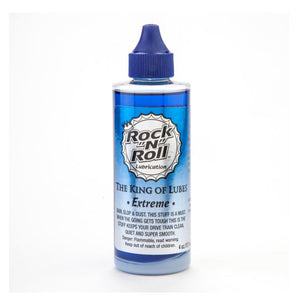 ROCK N ROLL 4OZ BLUE LUBE