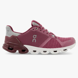 ON CLOUD FLYER - MAGENTA MULBERRY - WOMAN