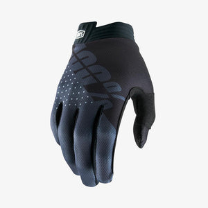 bicycle-garage - ITRACK 100% GLOVE BLACK/CHARCOL -