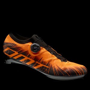 DMT KR-1 FLUO ORANGE