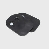 MAGPED REPLACEMENT SHOE PLATES