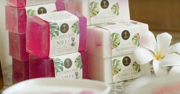 How Does Soap Work to Help You Stay Healthy and Clean?