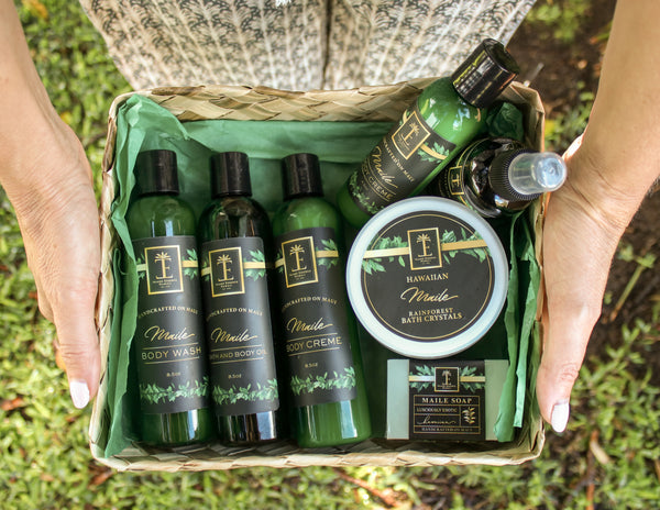 Why You Should Choose Maui Made Products