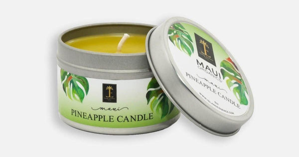 The Most Charming Qualities of a Pineapple Candle