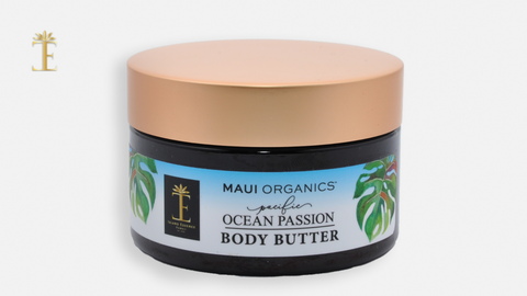 Best Body Care Products on Maui