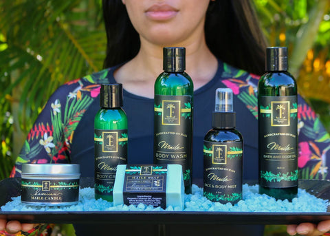 Buy Body Care Products Maui