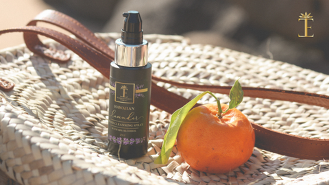 Eco-Friendly Refillable Products from Hawaii
