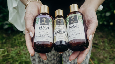 Maui made products