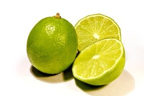 Men's Tropical Lime & Patchouli Collection