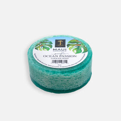Pacific Ocean Passion Loofah Soap