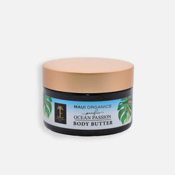 Pacific Ocean Passion Body Butter