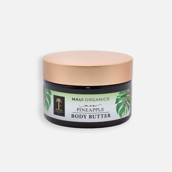 Maui Pineapple Body Butter