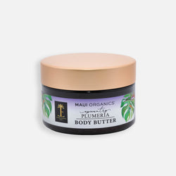 Upcountry Plumeria Body Butter