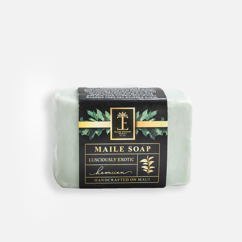 Maile Shea Butter Soap