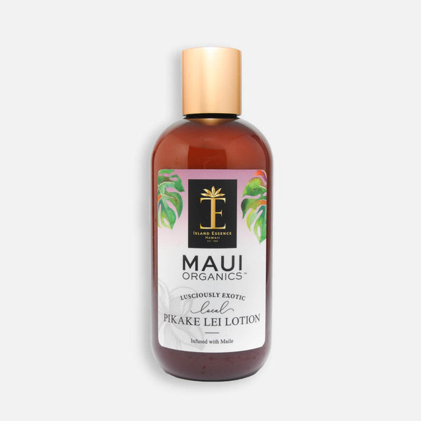 Local Pikake Lei Lotion