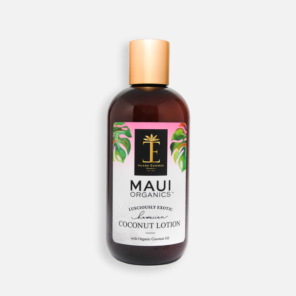 Hawaiian Coconut Lotion