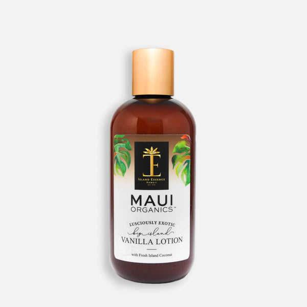 Big Island Vanilla Lotion