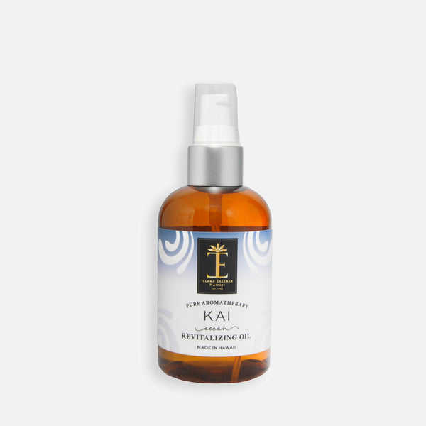 Kai (Ocean) Hawaiian Aromatherapy Revitalizing  Oil