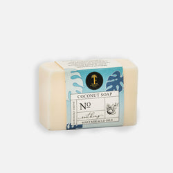 Coconut Soothing Soap
