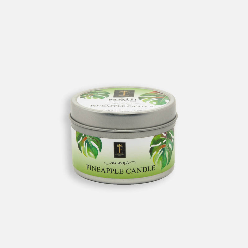 Maui Pineapple Candle
