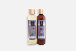 Vintage Pikake Premium Body Oil and Body Lotion