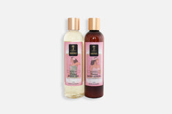 Vintage Plumeria Premium Body Oil and Body Lotion