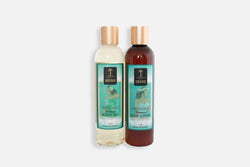 Vintage Tropical Vanilla Premium Body Oil and Body Lotion