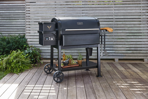 Vermont Castings Woodland™ 1080 Sq. In. Pellet Grill