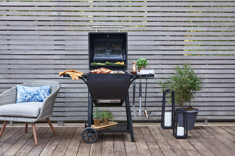 Vermont Castings Pioneer™ Charcoal Kamado BBQ Grill