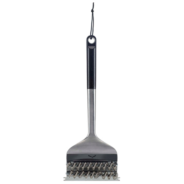 Stainless Steel Coil Grill Brush
