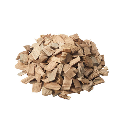 Smoking Wood Chips, Maple Flavour, 2-lb