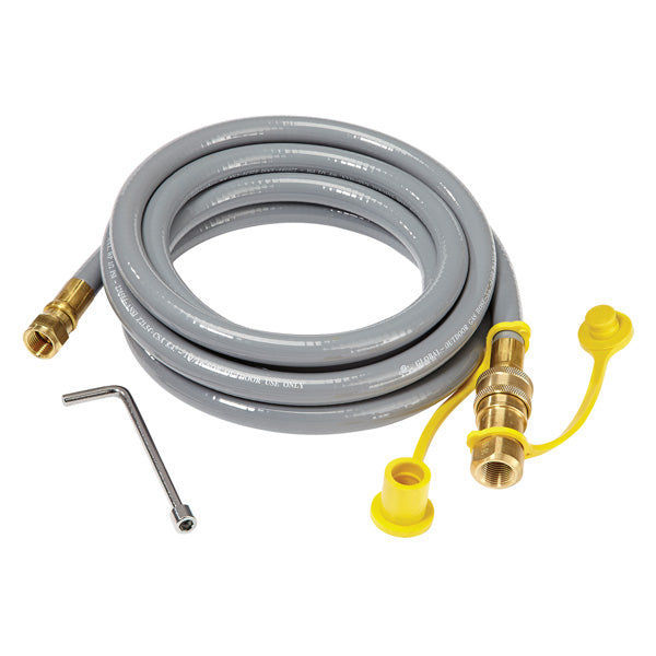 Compatible Natural Gas Conversion Kit
