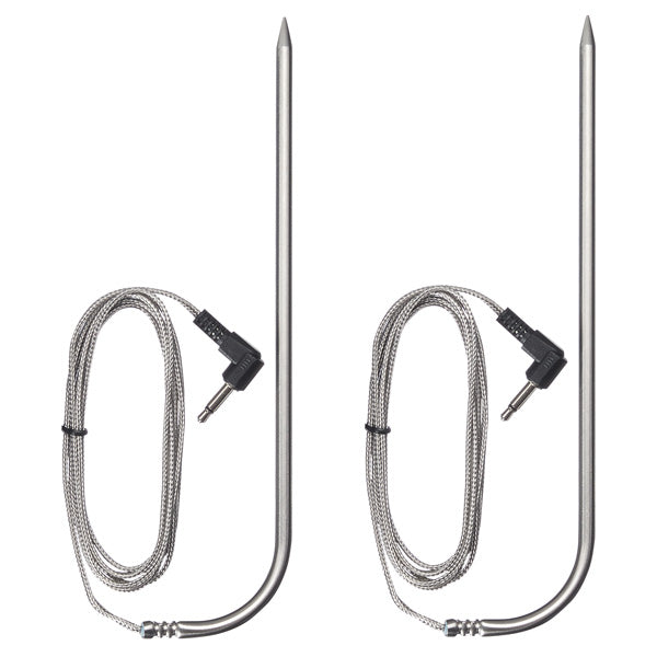 Leave-In Meat Temperature Probes