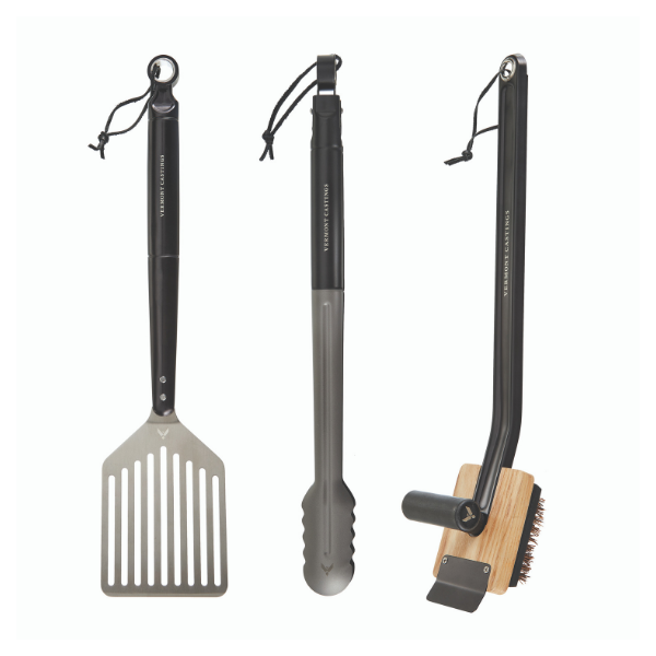 3 Piece BBQ Toolset